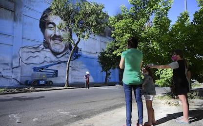 7 giorni senza Maradona: il punto sull'inchiesta