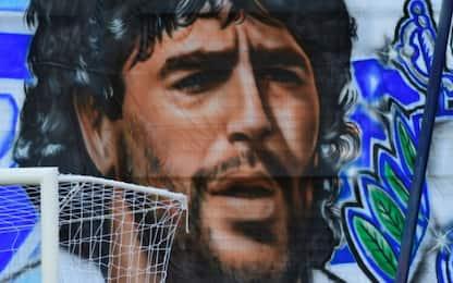 Maradona sui 1000 pesos: la proposta in Argentina