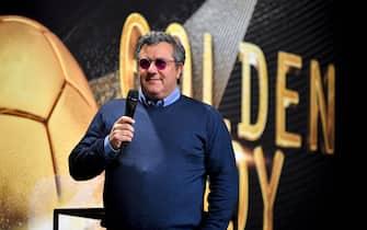 Golden Boy 2020 - Premio calcistico come miglior Under 21 di Europa istituito da Tuttosport