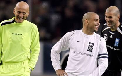 France Football: Collina miglior arbitro all-time