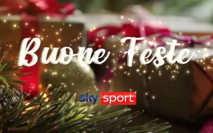 Sky Sport, tutta la programmazione delle feste