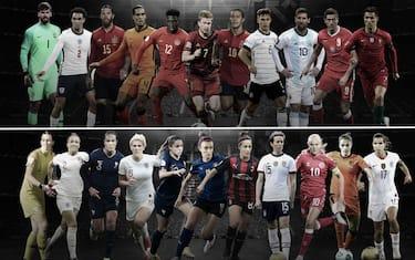 squadra_dell_anno_fifa_maschile_femminile_2020