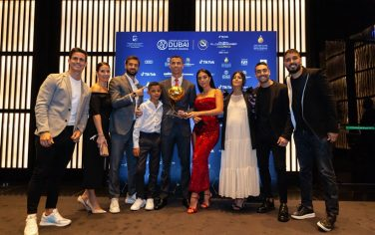 globe_soccer_award_2020_ronaldo_georgina_rodriguez