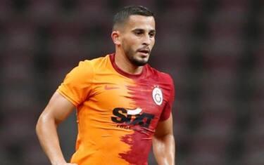 Elabdellaoui Galatasaray