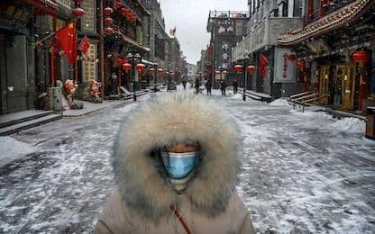 A Pechino in lockdown 1.7 milioni di persone