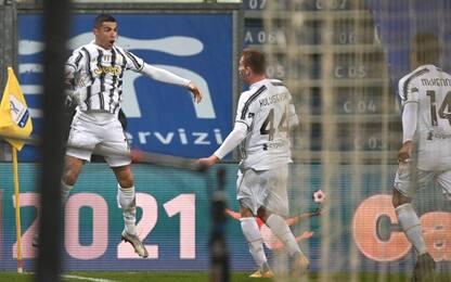 CR7-Morata, Supercoppa alla Juve: Napoli ko 2-0