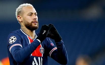 Auguri Neymar: le magie del brasiliano. VIDEO