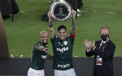 La top 11 della Libertadores: c'è l'ex Milan Gomez