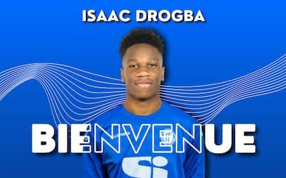 Il figlio di Drogba in Italia, giocherà in Serie D