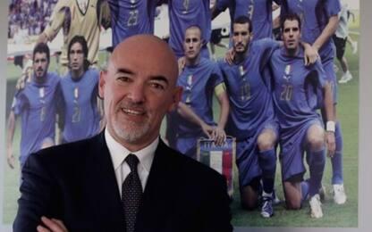 """FIGC, Brunelli: """"Giovani vanno messi alla prova"""""""