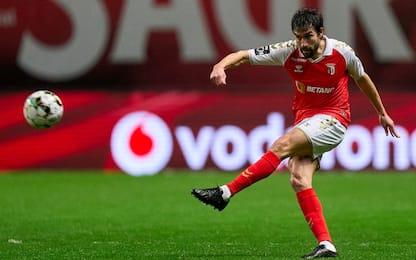 Braga, successo in trasferta a 4 giorni dalla Roma