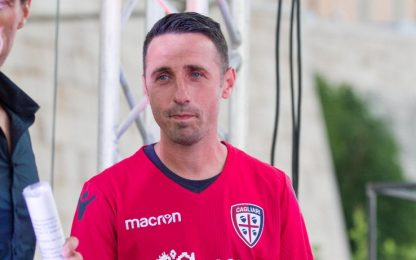 Incidente Cossu: ricoverato in ospedale a Cagliari