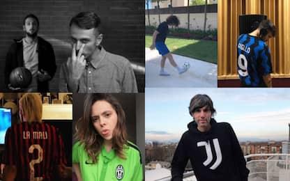 Sanremo 2021: per chi tifano i cantanti in gara?