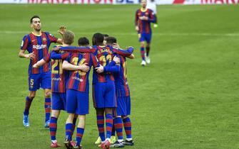 LaLiga - Siviglia vs FC Barcellona