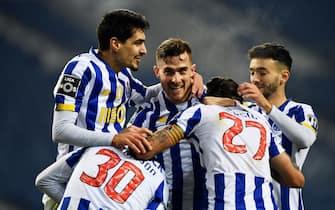 Porto vs Moreirense - Primeira Liga 2020/2021