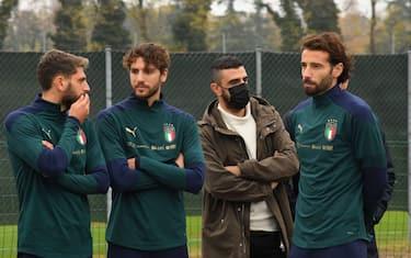 italia sassuolo copertina