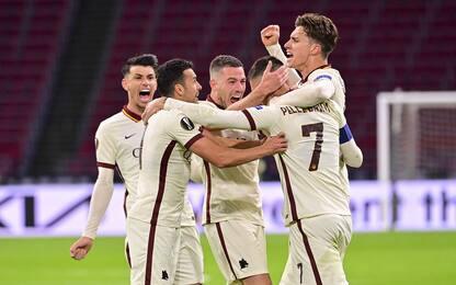 Ranking Uefa, sale la Roma: tre italiane in top 20