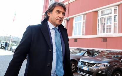 """Carnevali: """"Superlega? Così uccidono la Serie A"""""""
