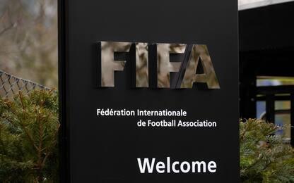FIFA: 57 persone legate a sport evacuate in Qatar