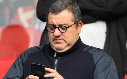 """Raiola: """"Gigio non ha tradito. Pogba-Juve? Ci sta"""""""