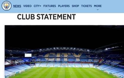 I sei club inglesi si ritirano dalla Superlega