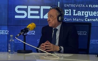"""Perez: """"La Superlega è solo in stand-by"""""""