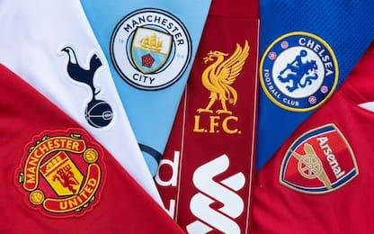Le inglesi si defilano, il Liverpool chiede scusa