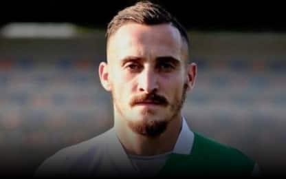 Suicida l'ex Avellino Pippo Viscido, aveva 31 anni