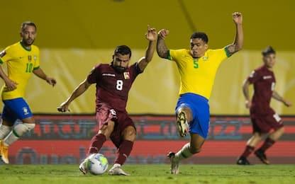 Focolaio Venezuela, convocati altri 15 giocatori