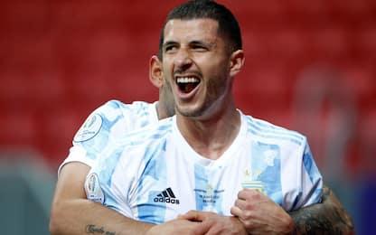 Argentina e Cile di misura su Uruguay e Bolivia