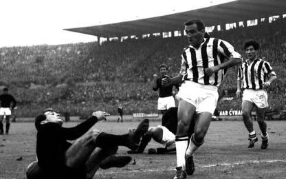 E' morto Luis Del Sol: giocò con Juve e Roma