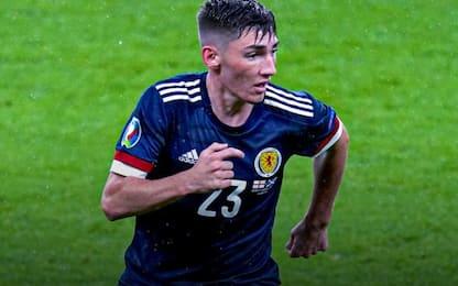 Euro 2020, Scozia: Gilmour positivo