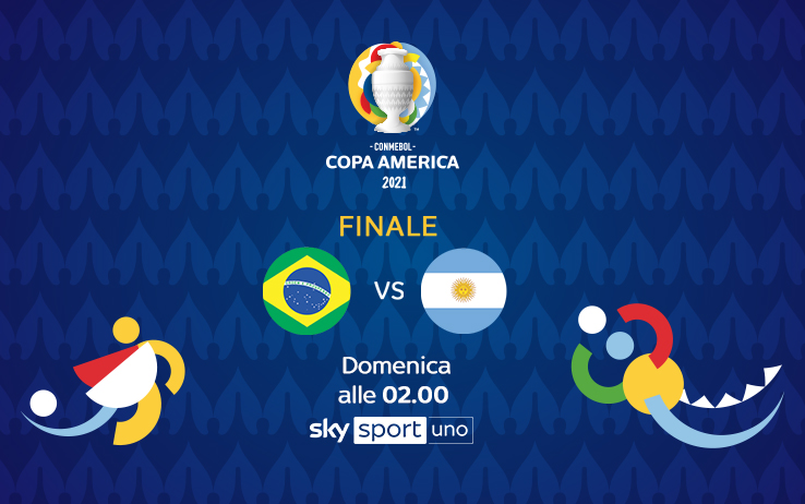 Finale Copa America