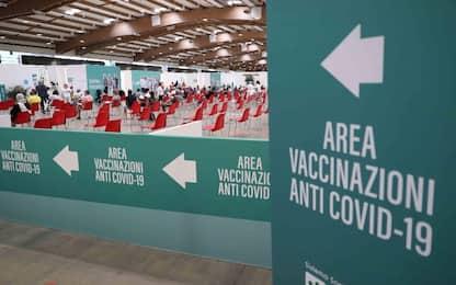 In Italia oltre 40 milioni di vaccinati