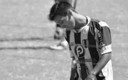 Suicidio in Uruguay, addio a Emiliano Cabrera