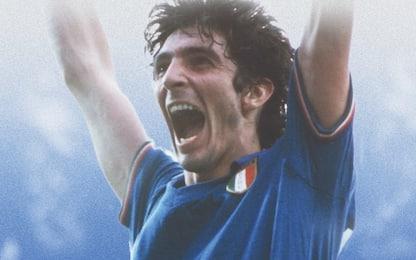 Paolo Rossi, campione sognatore: il documentario
