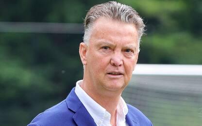 L'Olanda richiama Van Gaal: torna Ct 7 anni dopo