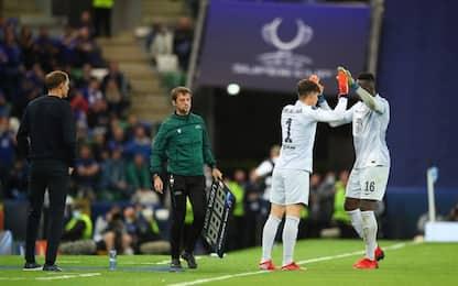Chelsea-Villarreal 7-6 dcr: super Kepa, ai Blues la Supercoppa Uefa | Sky  Sport