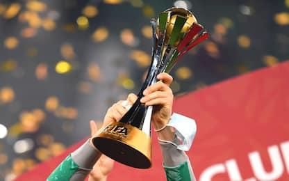 Mondiale per club: Rio si candida ad ospitarlo