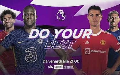Premier, Bundes e Ligue 1: le partite del weekend