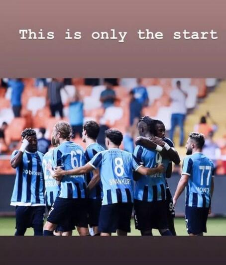 Balotelli Instagram