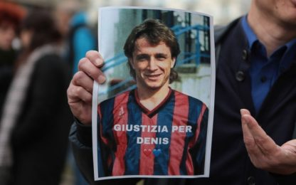 Denis Bergamini, ex fidanzata rinviata a giudizio