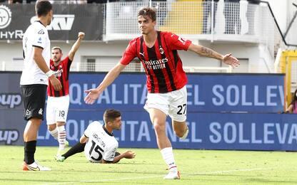 Maldini-gol, i calciatori da tre generazioni