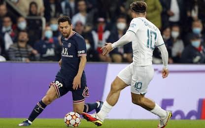 I migliori dribblatori di Fifa 22, il re è Messi
