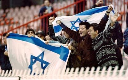 "Fifa: ""Israele ospiti Mondiali 2030 con Emirati"""
