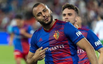 Bomber in stagione, Cabral super: è già a 20 gol!