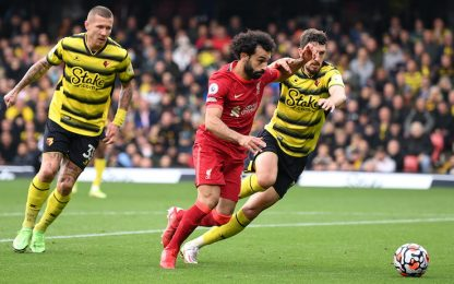 I gol più belli visti su Sky Sport nel weekend
