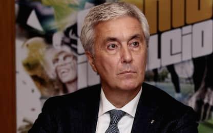 Lega Dilettanti, si dimette il presidente Sibilia