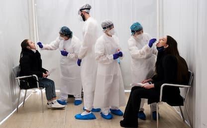 Gimbe: in una settimana +43% di contagi in Italia