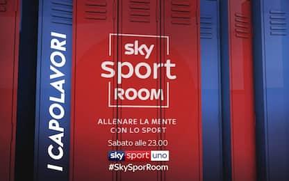 Sky Sport Room, l'ospite è Mauro Berruto